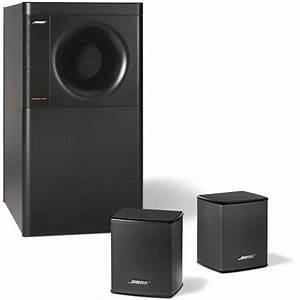Bose Acoustimass 3 Series V   Yamaha Amplifier Rx