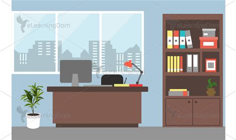 empty cubicles in a modern office building by office background pixshark com images