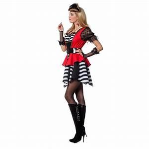Damen Kostüm Piratin : moderne piratin kost m f r damen ~ Frokenaadalensverden.com Haus und Dekorationen