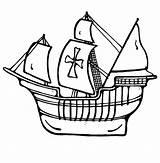 Ship Coloring Pages Boat Drawing Navy Cruise Outline Seal Viking Printable Disney Sunken Longboat Pirate Sailing Getcolorings Clipartmag Print Getdrawings sketch template