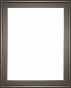 Spiegel 40 X 40 : houten lijst baklijst zwart doekmaat 40 x 50 cm ~ Bigdaddyawards.com Haus und Dekorationen