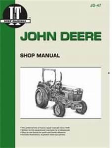 John Deere Model 850