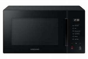 Grill Microwave Oven With Healthy Grill Fry Function  23l