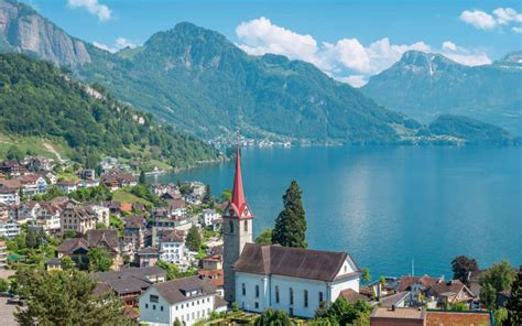 Best Time To Visit Switzerland by Best Time To Visit Central Switzerland Best Time To Go