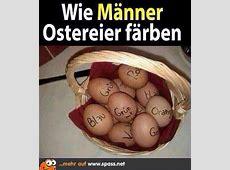 Ostereier färben Lustige Bilder auf Spassnet