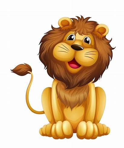 Lion Royalty Vector Material Illustration Clipart Freepngclipart