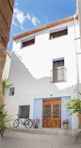Una Casa Di Citt U00e0 Trasformata In Abitazione Moderna Dal