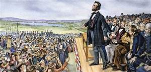 Ask an Expert: What Did Abraham Lincoln's Voice Sound Like ...