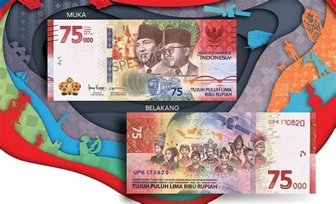 resmi rilis   menukar uang rb  tengah viral kabar besuki