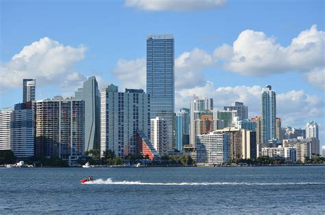 To Of Miami by Brickell