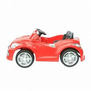 Voiture Bmw Enfant : voiture lectrique 6v bmw lectrique rouge pour enfant wizideal ~ Medecine-chirurgie-esthetiques.com Avis de Voitures