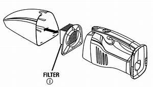 Looking For Craftsman Model 315115710 Handheld Vacuum