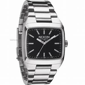 Men U0026 39 S Nixon The Manual Watch  A244-1000