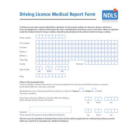 medical report templates docs  word apple