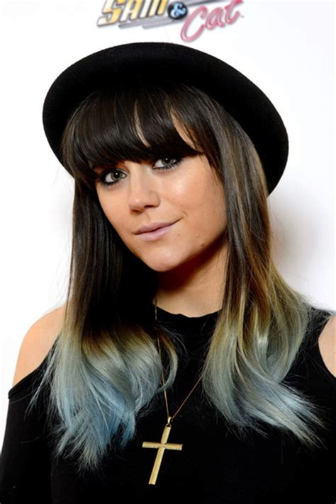 fall hair colors 2015 2014 fall winter 2015 hair color trends new looks in ombre