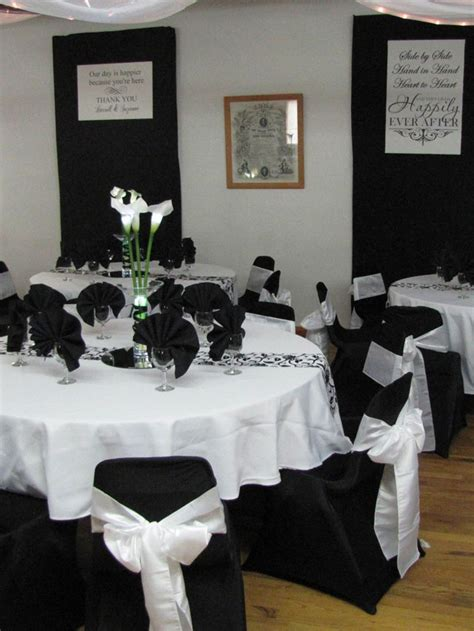 Decorating Ideas Church Banquet by Dazzle By Banquet Decorations Rentals Chair