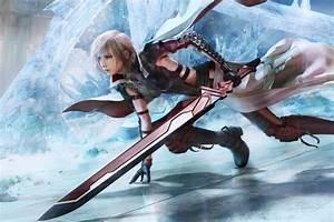 Geek Review Lightning Returns Final Fantasy XIII Geek