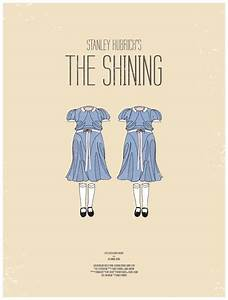 The Shining Poster Remake « Movie Poster Design