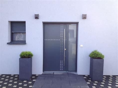 porte d entree moderne alu portes d entr 233 e alu 68 haut rhin visioferm