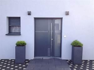 Renforcer Porte D Entrée : portes d 39 entr e alu 68 haut rhin visioferm ~ Premium-room.com Idées de Décoration