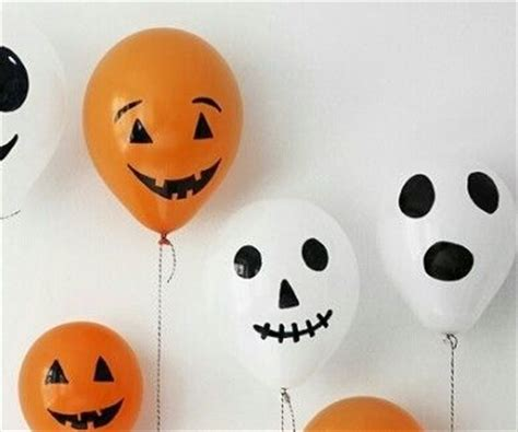 5 Diy Super Faciles Pour Halloween