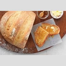 Frenchstyle Country Bread Recipe  King Arthur Flour