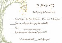 9 Hilarious Wedding Invitations That Simply Can T Be Wedding Invitations And Rsvp Cards THERUNTIME COM Sand Dollar Beach Wedding RSVP Card 3 5 X 5 Invitation Rosey Light Shower Pretty RSVP Response Cards 3 5 X 5