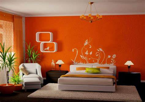 bedroom paint color combinations  latest trends