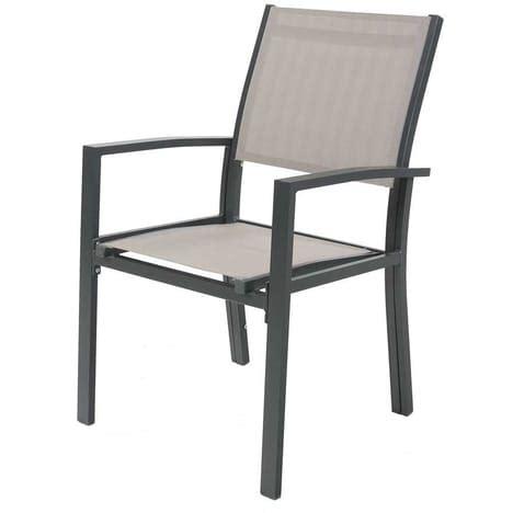 auchan chaise de jardin stunning fauteuil de jardin auchan images design trends