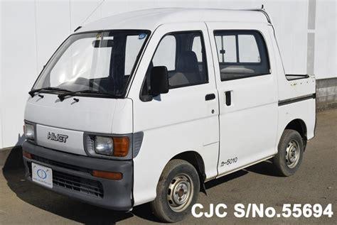 Daihatsu Hijet For Sale by 1994 Daihatsu Hijet Truck For Sale Stock No 55694