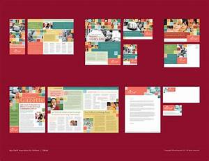 Graphic Design Portfolio Layout Pdf