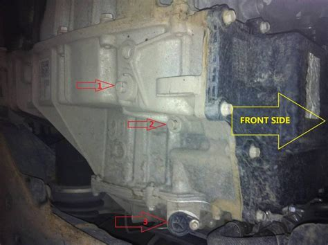 ford fusion manual transmission problems