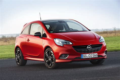 vauxhall corsa opel corsa 1 4 turbo with 150ps is the rational buyer 39 s