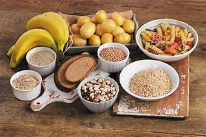 The smart way to look at carbohydrates - Harvard Health