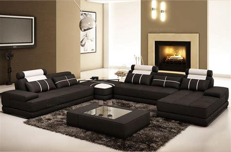 tres grand canape d angle canap mobilier privé