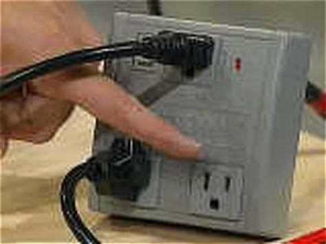 smart power outlet diy