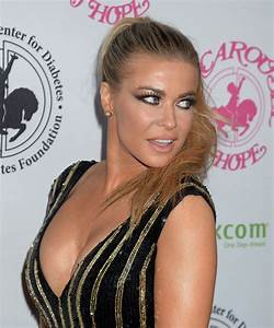 Carmen Electra – Carousel Of Hope Ball in Beverly Hills 10 ...