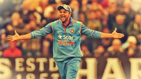 Five Players Who Can Replace Yuvraj Singh