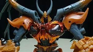 Transformers Prime Arms Micron GAIA UNICRON: EmGo's ...  Transformers