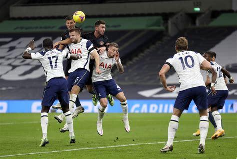 Manchester City player ratings vs Tottenham Hotspur - The ...