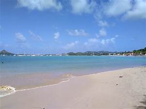 Reduit Beach St Lucia All You Need To Know Before You