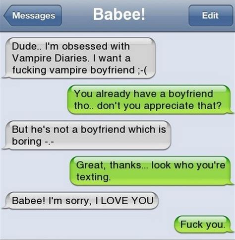 unbelievably hilarious responses   text