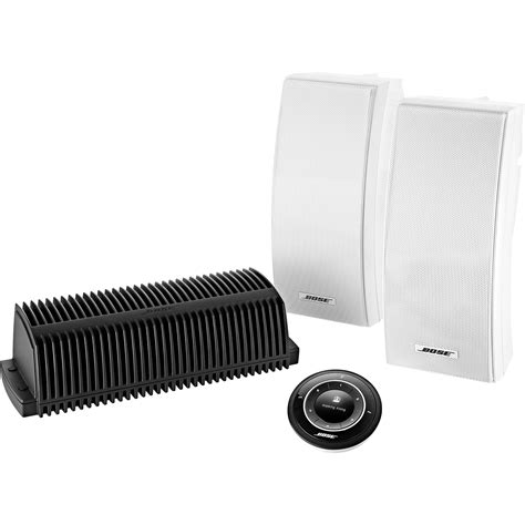 bose soundtouch outdoor speaker system with 251 372032