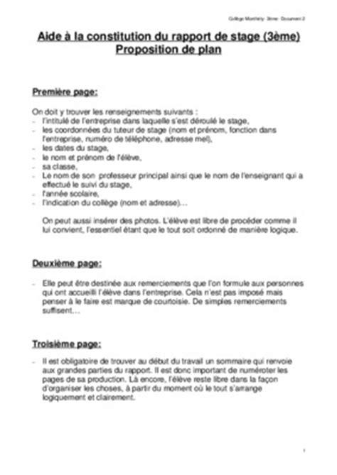rapport de stage 3eme avocat pdf notice manuel d utilisation