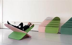 Modern, Flatpack, Loungers, Lounging, Chair