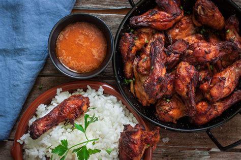 cuisiner la dinde recette poulet tandoori