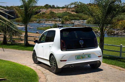 vw  gti prototype review autocar