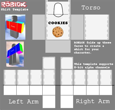 roblox shirt template 2018 roblox t shirt template shatterlion info
