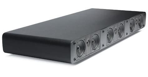 Dimensional Sound And Vision by Atlantic Technology 3 1 Hsb Soundbase Review Sound Vision