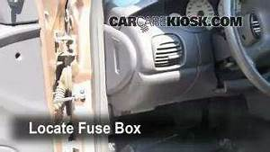 Fuse Box For 1998 Plymouth Breeze : plymouth breeze brake lights not working questions ~ A.2002-acura-tl-radio.info Haus und Dekorationen